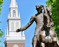 Image Courtesy of the Old North Church