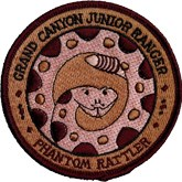 Phantom Rattler Patch