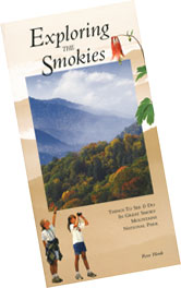 Exploring the Smokies Book