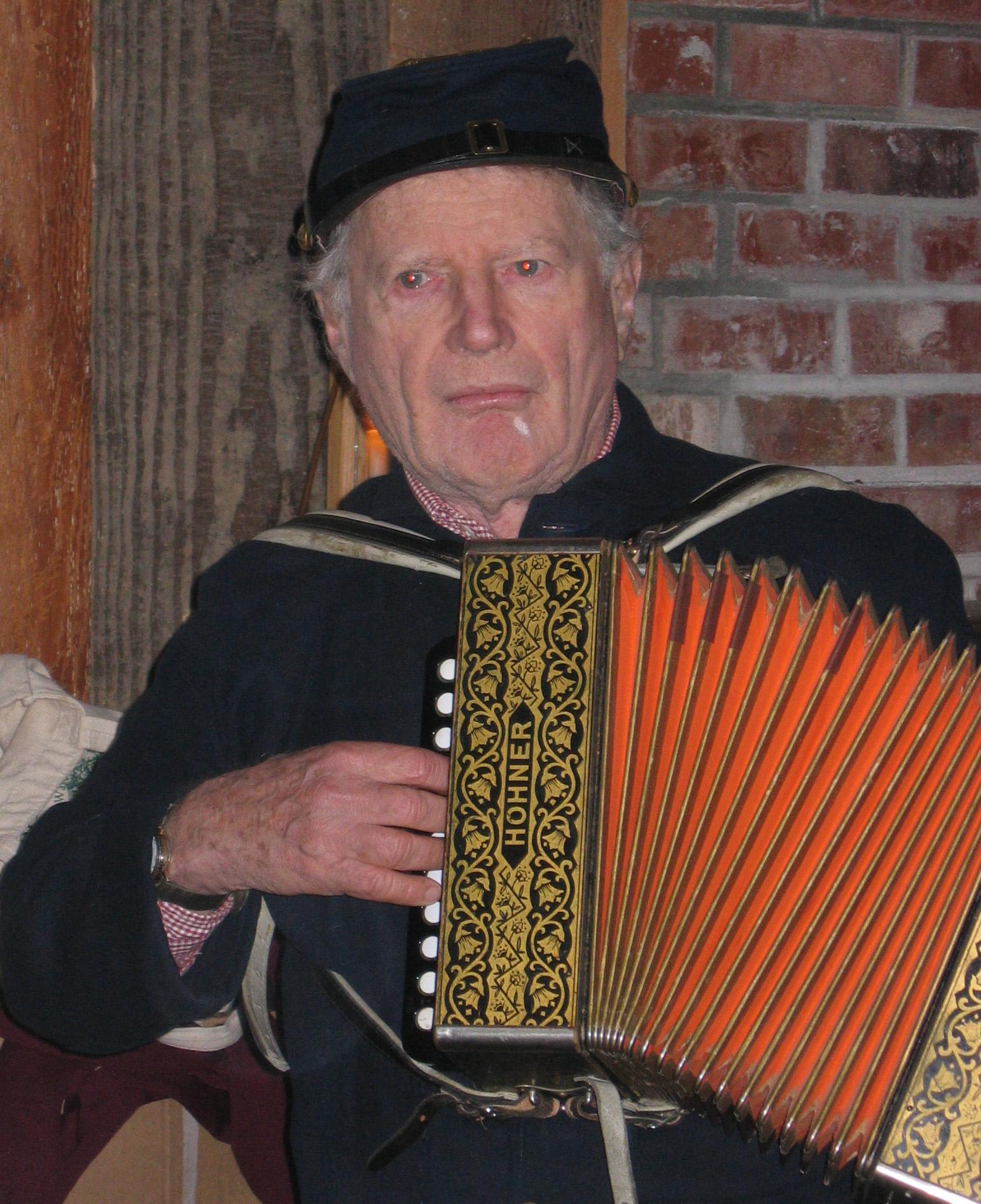 folk music master