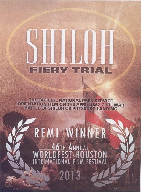 Fiery Trial Poster-Remi Award web small