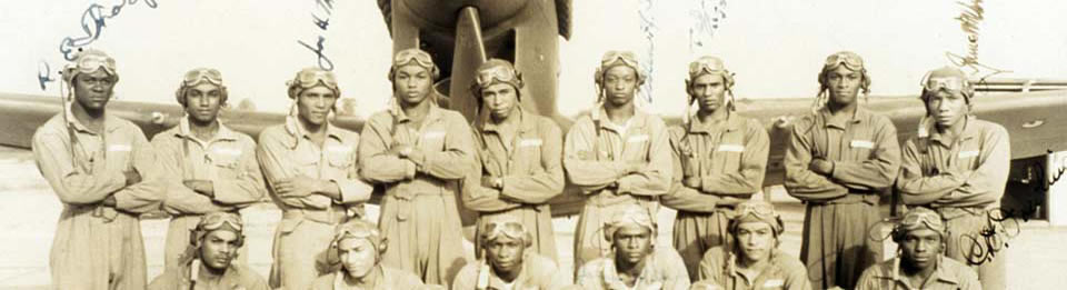 Tuskegee Airmen National Historic Site, Alabama