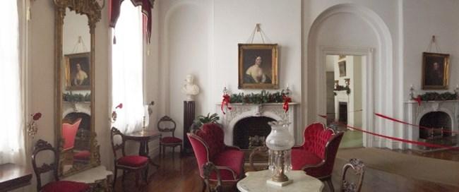 Formal Living Room Playroom