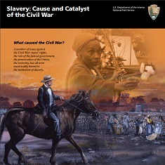 Slavery: Cause and Catalyst of the Civil War (2.46 MB)