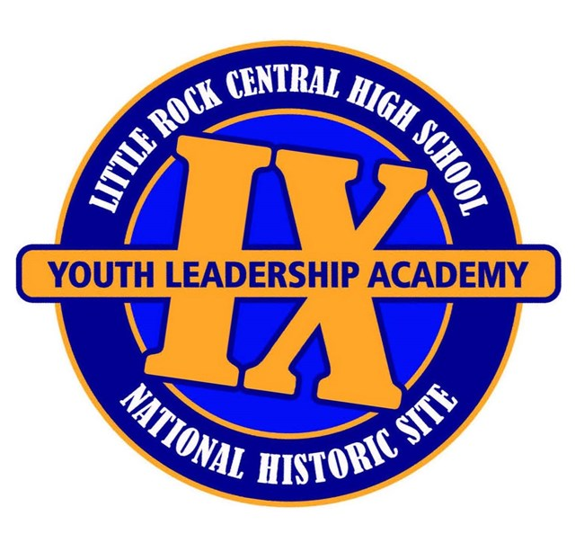 logo for site's Youth Leadership Academy