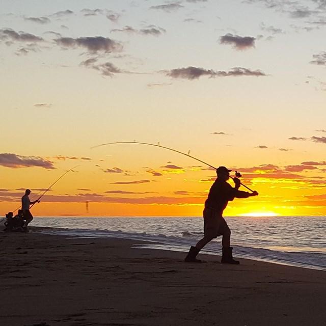 Cape Cod National Seashore (U.S. National