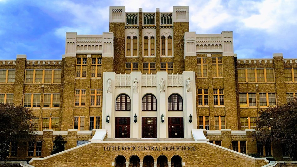programs around the 63rd anniversary of the desegregation of Little Rock Central High School