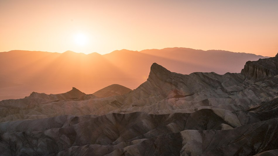 Death Valley is a large and complex park. To get the most out of your visit, you must plan well.