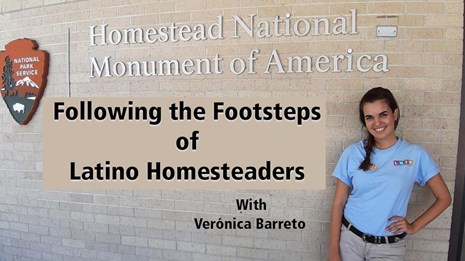 Learn how Latino homesteaders claimed free land under the Homestead Act of 1862