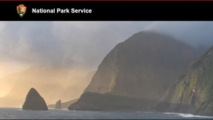 Images and subsites for National Parks on Hawai'i Island