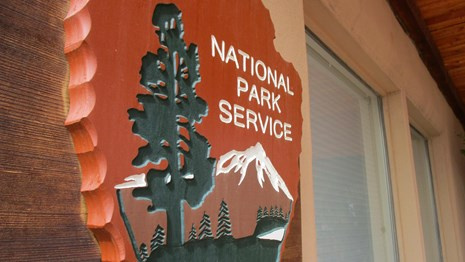 Learn about park activities at our visitor center.