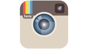 Image of the Instagram logo.