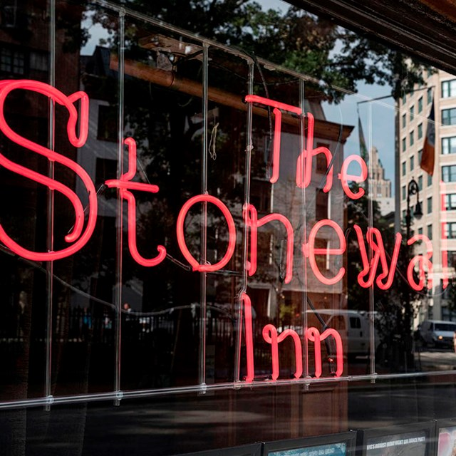 Teaching with Historic Places presents the Stonewall Storytime Program