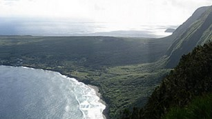 Kalaupapa National Historical Park