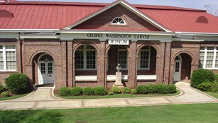 George W. Carver Museum at Tuskegee University