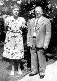 Lillian and Earl Carter