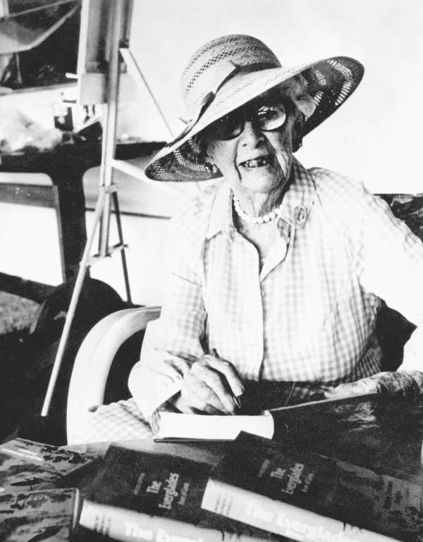 Marjorie Stoneman Douglas
