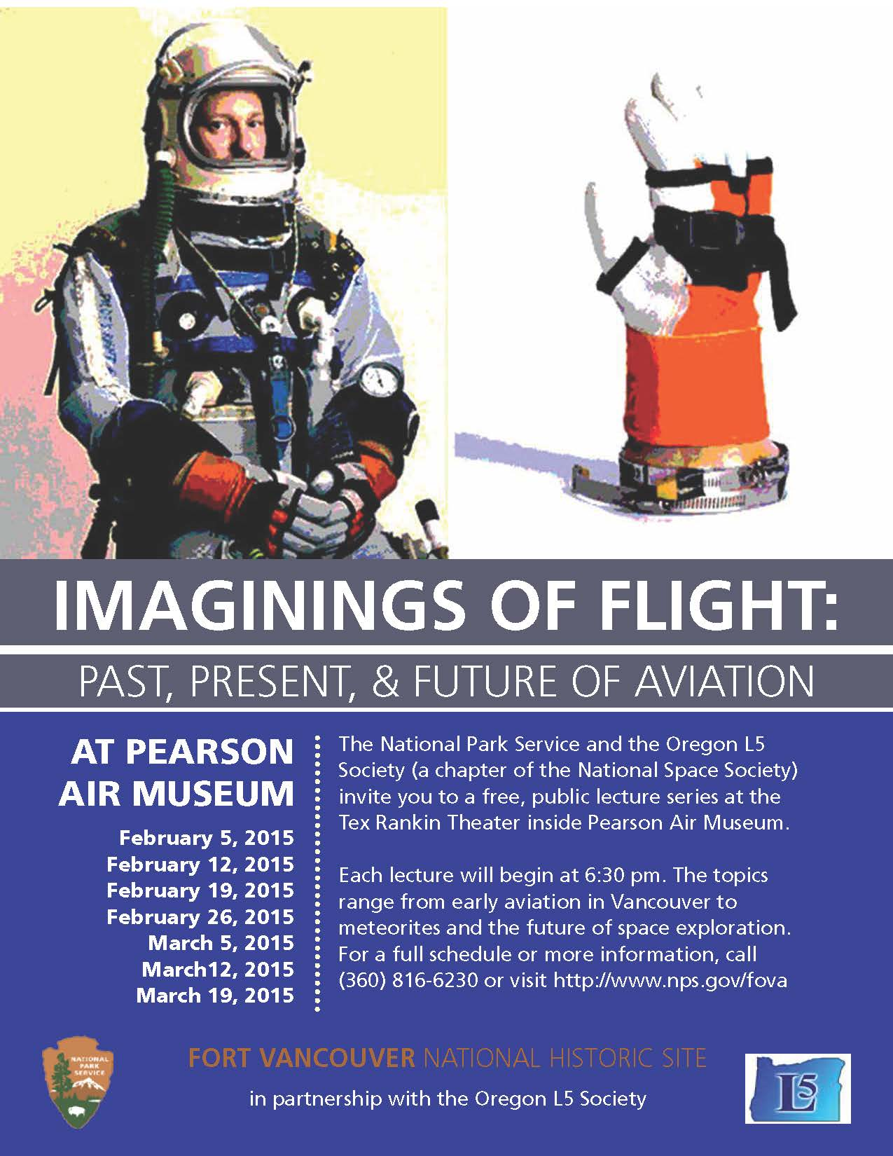 2015 Aviation Lectures
