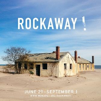 rockaway art program 2014
