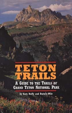 Available online from the park's non-profit partner The Grand Teton Association