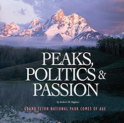 Available online from the park's nonprofit partner the Grand Teton Association