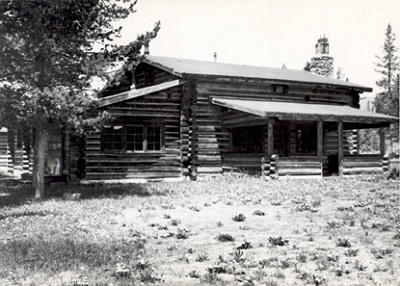 Snake River land Company Headquarters, Photo Credit: NPS