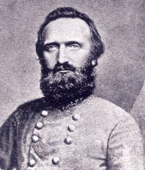 """Thomas Jonathan """"Stonewall"""" Jackson Jackson285"""