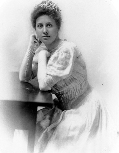 Bess Truman: A Lady First, Then a First Lady - Harry S ...