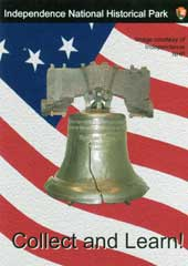 Picture of Liberty Bell Starter Trading Card
