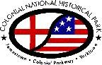Colonial National Historical Park logo