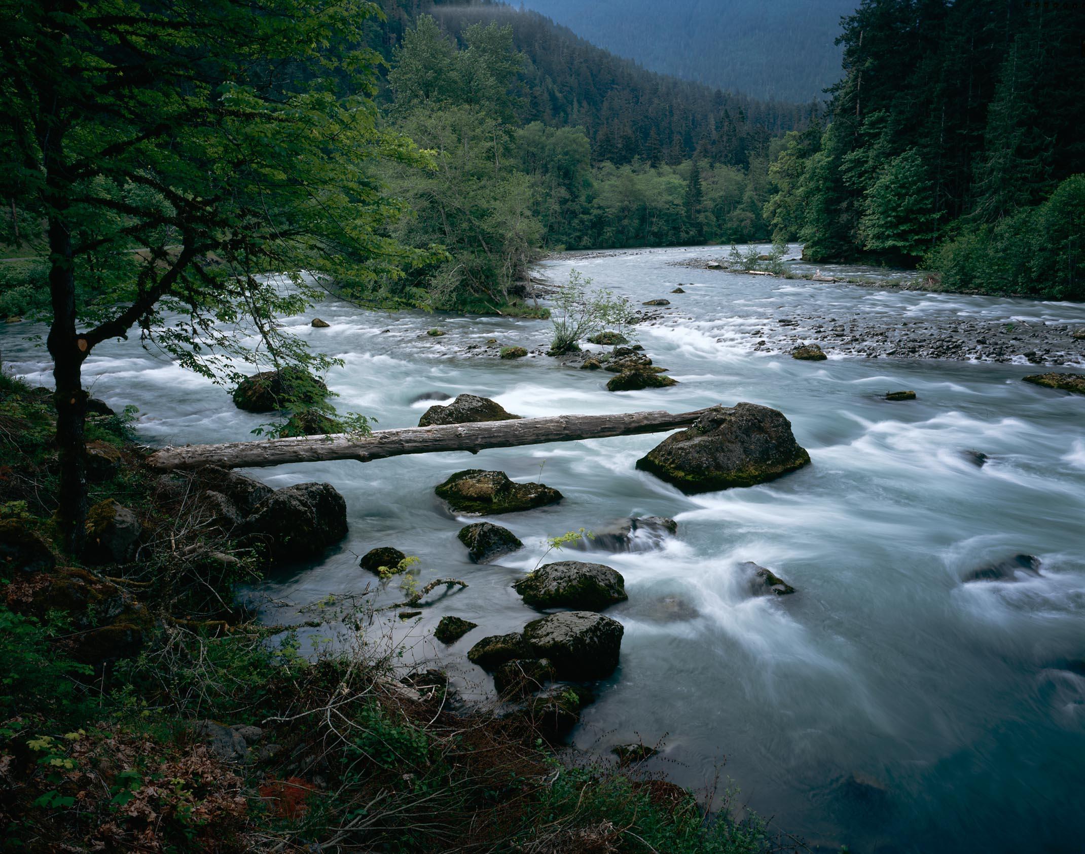 Elwha River