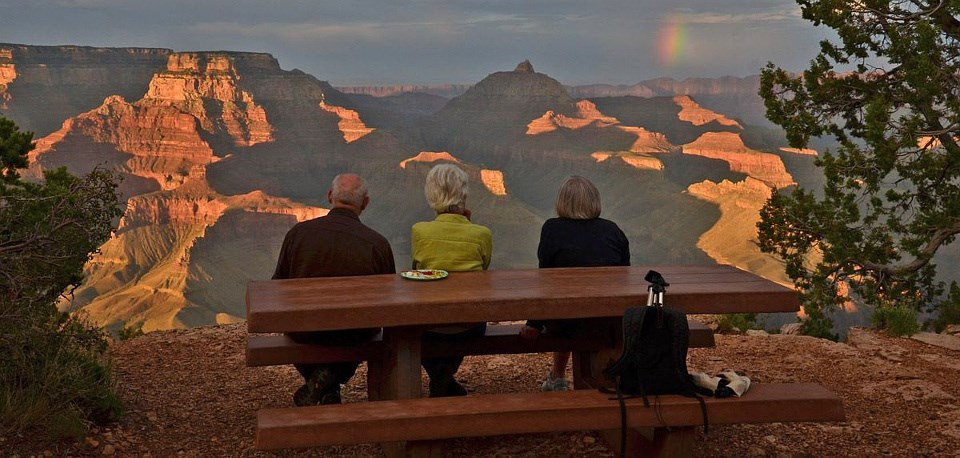 Canyon State Auto >> Changes to the Senior Pass (U.S. National Park Service)