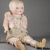 PORE 10097 Baby Doll from Strain/Teixeira Collection