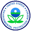 Logo for the Environmental Protection Agency (EPA)
