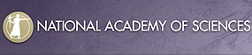 Logo for the National Academy of Sciences