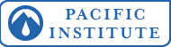 Logo for the Pacific Institute