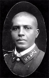 Photo of Col. Charles Young