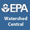 EPA Watershed Central website
