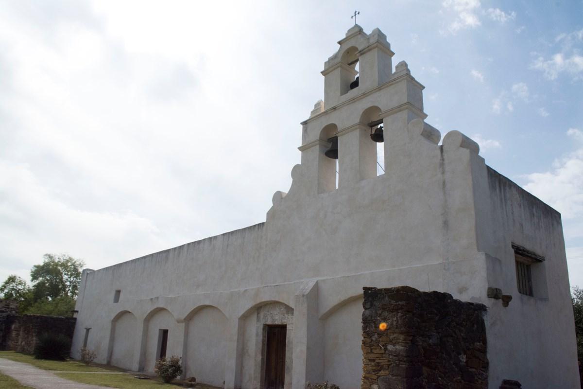 Mission San Juan San Antonio Missions National