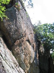 basement rocks shenandoah national park u s national park service