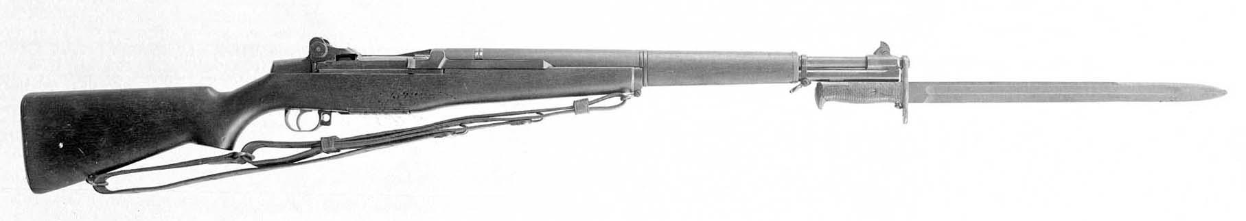 Experimental Semi Automatic Rifles By John Garand 1919 1936