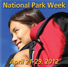 2012 NPS Week is Fee Free!