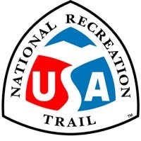 National Recreation Trails logo