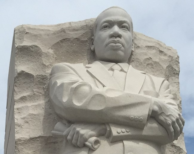 Statue of Martin Luther King, Jr.