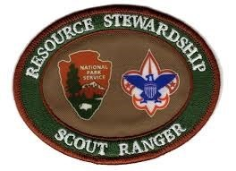 Resource Stewardship Badges for Scouts