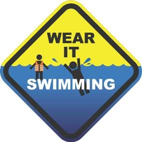 Wear It Swimming