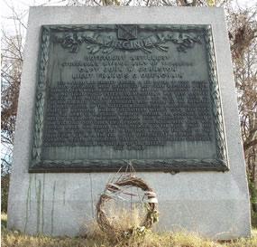 NPS Photo - Monument at Vicksburg Nat. Military Park
