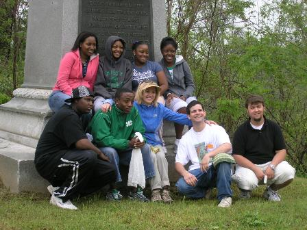 Park Workday 2008