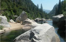 Merced River Gorge