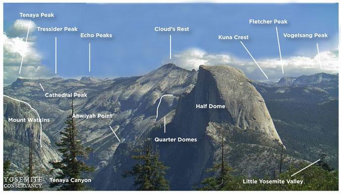 Webcams Yosemite National Park U S National Park Service